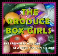 The Produce Box Girls